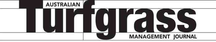 Australian Turfgrass Managament Journal